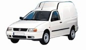 VW CADDY 10/95-2/04