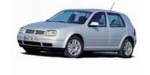 VW GOLF IV 8/97-8/03