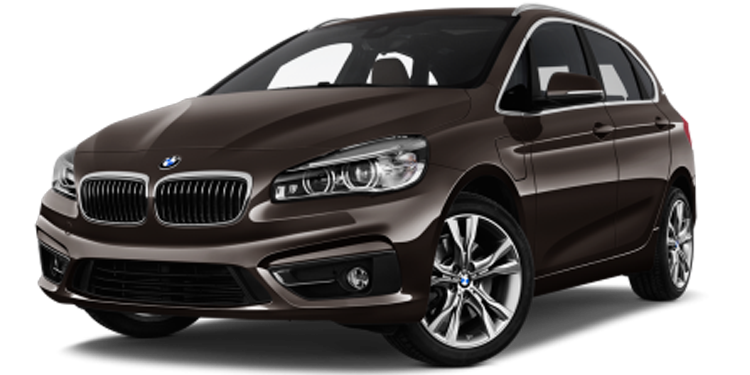 BMW 2 F45 ACTIVE TOURER 11/13-