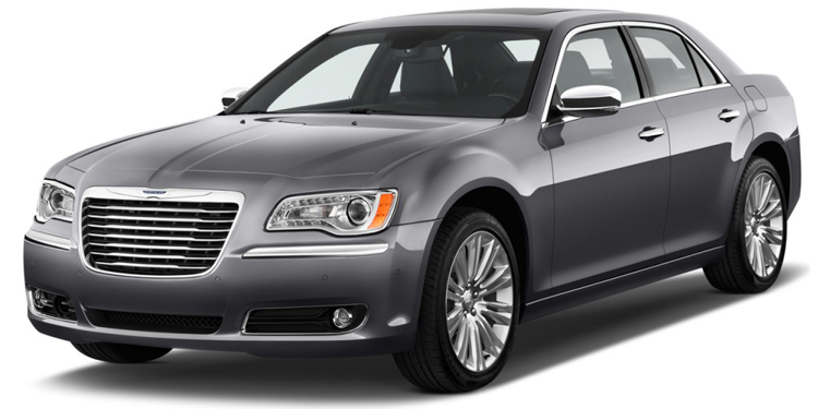 Chrysler 300 04/11-