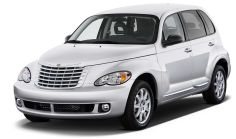 Chrysler PT CRUISER 11/05-