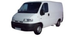 Citroen JUMPER 7/94-12/01