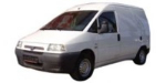 Citroen JUMPY 10/95-2/04