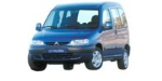 Citroen BERLINGO 9/96-11/02