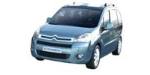 Citroen BERLINGO 4/08-