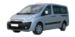 Citroen JUMPY 1/07-