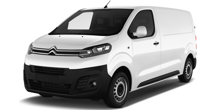 Citroen JUMPY 4/2016-