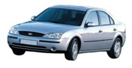 Ford MONDEO 10/00-7/07