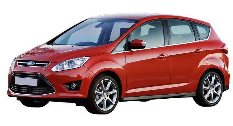 FORD C-MAX 12/10-