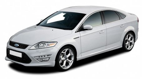 Ford MONDEO 8/2007-