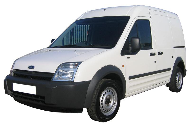 Ford TRANSIT CONNECT 10/02-4/09