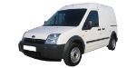 Ford TRANSIT CONNECT 10/02-09