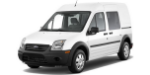 Ford TRANSIT CONNECT 06/09-