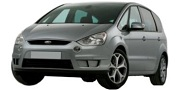 Ford S-MAX 5/2006-