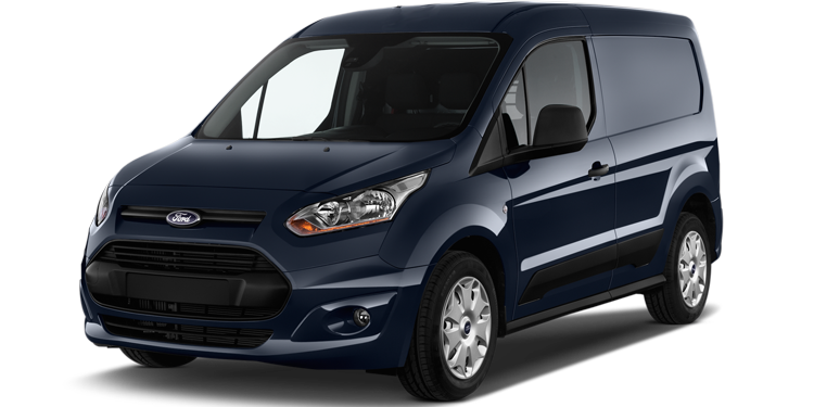 Ford TRANSIT CONNECT 9/2013-