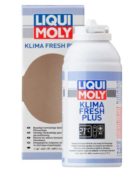 LIQUI MOLY Sprej Klima Fresh Plus, 150 ml