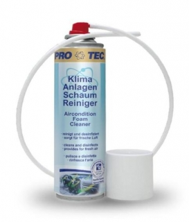 Klima foam cleaner (penový čistič) 250 ml