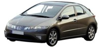 Honda CIVIC 06-