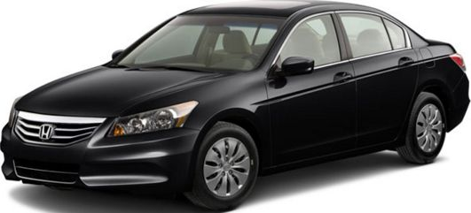 Honda ACCORD 04/2011-