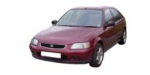 Honda CIVIC LB 10/95-3/01