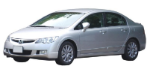 Honda CIVIC SDN 2006-