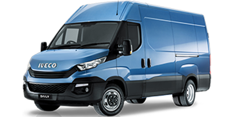Iveco DAILY, Turbo DAILY 7/14-