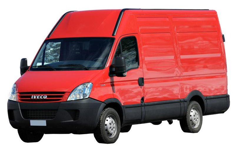 Iveco DAILY, Turbo DAILY 5/06-