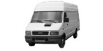 Iveco DAILY, Turbo DAILY 6/89-