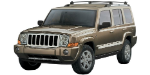Jeep COMMANDER 09/05-12/10