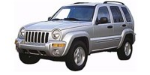 Jeep CHEROKEE/LIBERTY 01-/2008