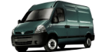 Nissan INTERSTAR 01/07-