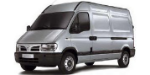 Nissan INTERSTAR 02-07