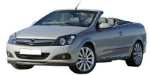 Opel ASTRA H TwinTop 09/05-