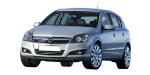 Opel ASTRA H 03/04-