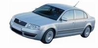 Škoda SUPERB 12/01-2/08