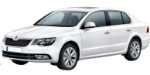 Škoda SUPERB II 5/2013-