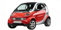 SMART FORTWO 01/04-
