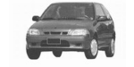 Suzuki SWIFT 9/96-05
